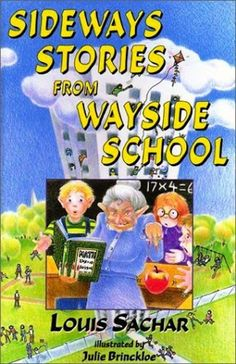 birdlovesafish:  Literally one of my favorite children's books.  There is no Miss Zarves. THERE IS NO NINETEENTH STORY