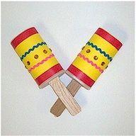 hispanic arts and crafts for kindergarteners | Hispanic Culture Kids Crafts