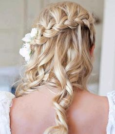 Hairstyles for Parties | Hairstyles Glow - Get update for latest hairstyles