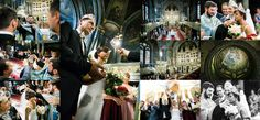 A selection of wedding ceremony photos, in a beautiful church from Bucharest, Romania | Sorin Careba Photography - check out his website for more photos at www.sorincareba.ro