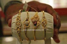 Daily Wear Gold Bracelets
