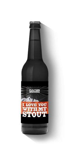 Beers - Evil Twin Brewing