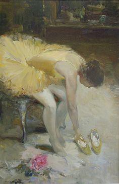 Giner Bueno. Spanish artist born in 1935.