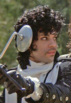 Prince, Purple Rain (1984):