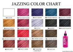 441054671 Tp Jpg 400 287 Relaxer Semi Permanent Jazzing Hair Color