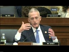 Race Baiter Marielena Hincapie (executive director of the National Immigration Law Center) was on Capitol Hill to defend the president's unilateral amnesty initiative... Trey Gowdy eats her alive.