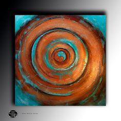 Arte pintura abstracta pintura acrílico pintura moderno