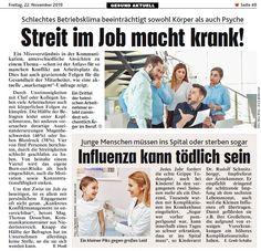 Zeitungsartikel partnersuche