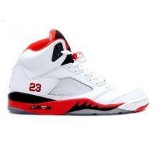 Jordan Retro 5 Fire Red     $109.39       http://www.fineretro.com