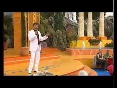 ▶ Semino Rossi - Niemals geb ich dich her - YouTube