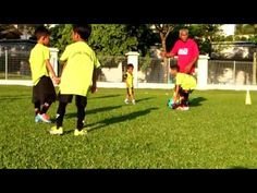 SELANGOR KIDS FOOTBALL TRAINING SELECTION, FOOTBALL SPORTS FOR KIDS