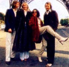 ABBA Tour eiffel  https://www.facebook.com/groups/1209629965772992/