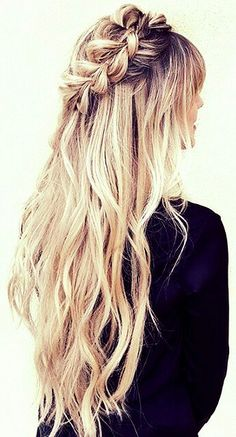 What do you think about wavy hairstyle? Whether it is blessing or curse? I do…