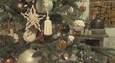 De trends voor je kerstboom: Scandinavisch koper of een 'pink-twist' - RTL Nieuws