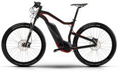 XDURO eMTB | e-Mountainbike Haibike