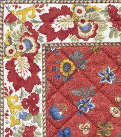 souleiado les tissus proven aux la provence pinterest provence couette carr et kits de. Black Bedroom Furniture Sets. Home Design Ideas