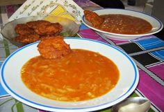 Paradicsomos káposzta fasírttal Chana Masala, Curry, Ethnic Recipes, Food, Curries, Essen, Meals, Yemek, Eten