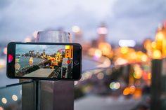 Shanghai in the #iphone optic