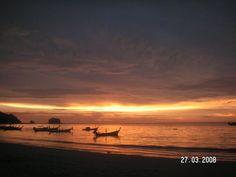 Nai Yang Beach
