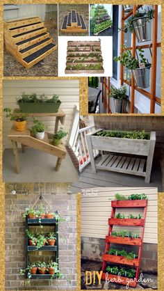 Great garden ideas {2}