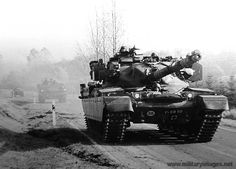 chieftain tank wreck - Google Search