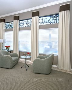 Tableaux Residential Windows - Tableaux