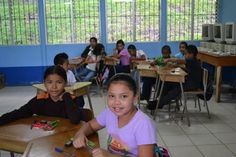 Klassenzimmer in Costa Rica http://www.projects-abroad.de/ziellander/costa-rica/unterrichten-in-costa-rica/