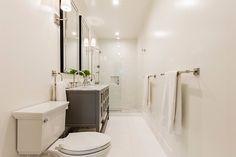 Jamie and Chad's Sweetened Ridgewood Bathroom Renovation – Homeowner Guest Post!