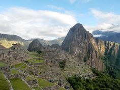10 Tips for Backpacking South America