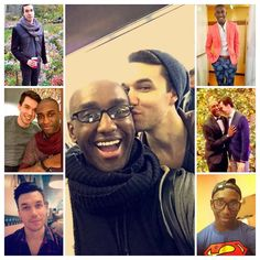 10 days before I'm all the way across the country and away from this incredible man!!! Man Crush Everyday!! I love you Cory. #instabeauty #instagay #homo #hot #boyfriend #happy #gaycouple #interracialGayCouple #interracialLove by cyoung5539
