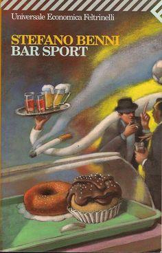 Stefano Benni - Bar Sport (1976)