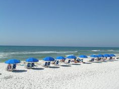 Seagrove Beach, Florida