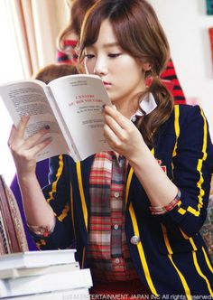 SNSD, Girls Generation Taeyeon