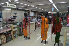 Dress Material collection for Women at AB Road, Indore!