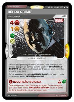 Fabian Balbinot - MagicJebb: #Marvel #BattleScenes - Spoilers #BSGC - Estes cap...