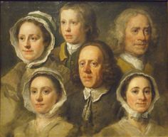 The Servants in his Household by William Hogarth  https://www.artexperiencenyc.com/social_login/?utm_source=pinterest_medium=pins_content=pinterest_pins_campaign=pinterest_initial