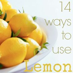 #3.  DIY HAIR MASK: Revitalize dull or damaged hair. Combine ¾ cup olive oil, ½ cup raw honey, and 3 tbsp of lemon juice. Set aside. Shampoo, towel dry and work the lemon juice mixture into your hair by combing it evenly throughout. Cover your hair with a plastic cap for ½ hour. Shampoo and rinse hair thoroughly.   You can make this & even gift it to others.   see 13 more…
