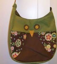 Free Sewing Patterns: bags