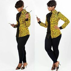 womenss african fashion are eye-catching Image# 9249287394 African Fashion Ankara, African Inspired Fashion, Latest African Fashion Dresses, African Print Dresses, African Print Fashion, Africa Fashion, African Wear, African Attire, African Dress