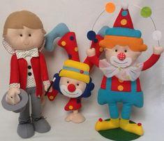 Kit Festa no Circo