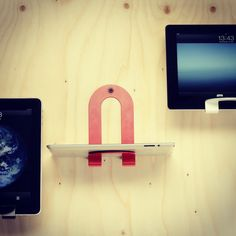 #germanmade Holds your #iPad