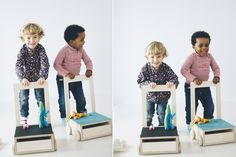 Glücksstuhl · lucky chair by NIMIO photo by Luis de Lara Wooden Wheel, Keeping Secrets, Wood Toys, Chair Design, More Fun, Baby Room, Little Ones, Lifestyle Blog, Kids Fashion