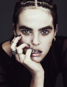 Jade Mcsorley