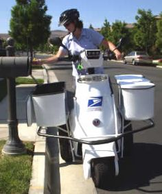 From Stagecoach to Electric T3s and CitiVans: U.S. Postal Service Delivering Green