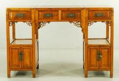CHINESE DESK Asian Art & Antiques Auction | Official Kaminski Auctions
