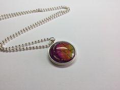 A personal favorite from my Etsy shop https://www.etsy.com/listing/272682208/zentangle-inspired-art-zia-purple-gem