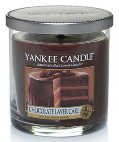 This Chocolate Layer Cake 7-Oz. Tumbler Candle by Yankee Candle is perfect! #zulilyfinds