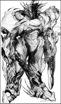 AKA Serpent Bio-Armor This is the Lemurian Bio-Armor known as the Leviathan Bio-Armor used for the Rifts RPG published by Palladiumbooks. This rare and exclusive suit of Bio-Armor is only available...