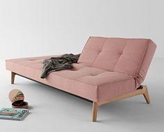 Møbler i Aarhus, Aalborg og online Sofa Bed, Couch, Aalborg, Minimalist Apartment, Compact Living, Aarhus, Innovation, New Homes, Lounge