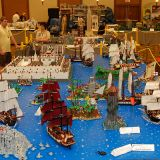 Kevin Hinkle & World War Brick Videos from this weekends Brickworld event, thanks A Look at Lego for allowing us to share them: http://brickfanatics.co.uk/kevin-hinkle-world-war-brick/